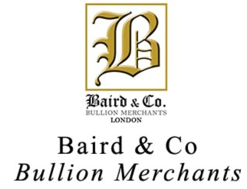 Baird & Co wins the Queen's Award for Export