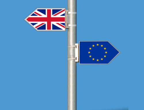 How will a 'no-deal Brexit' affect you? The impact on divorce, financial orders, children & nuptial agreements