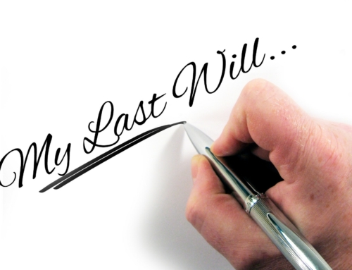 Estate planning: protect and plan for the future