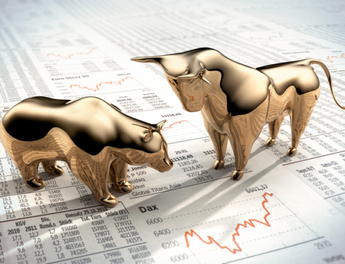 Navigating the coming bear market in fixed income